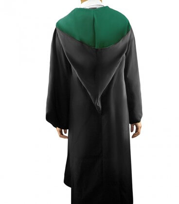 Slytherin's Wizards Robe - Adult