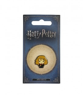 Pin's Chibi Hermione Granger,  Harry Potter, Boutique Harry Potter, The Wizard's Shop