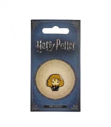 Pin's Chibi Hermione Granger,  Harry Potter, Boutique Harry Potter, The Wizard's Shop