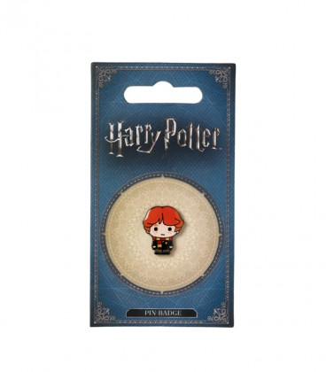 Ron Weasley Chibi Pins