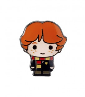 Pin's Chibi Ron Weasley,  Harry Potter, Boutique Harry Potter, The Wizard's Shop