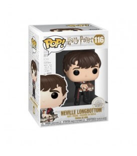 Figurine POP! N°116 Neville Londubat