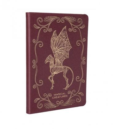 Fantastic Beasts Sketchbook