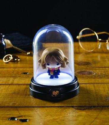 Mini Lampe sous cloche Harry Hermione,  Harry Potter, Boutique Harry Potter, The Wizard's Shop