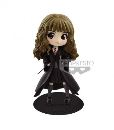 Figurine Q Posket - Hermione Granger,  Harry Potter, Boutique Harry Potter, The Wizard's Shop