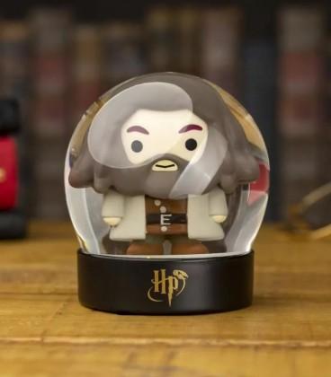 Hagrid Snow Globe 8 cm high