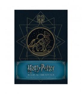 Harry Potter Sketchbook