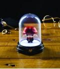 Mini Lampe sous cloche Harry Potter Ron