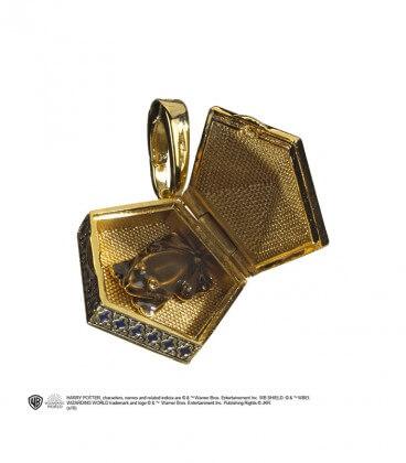 Lumos Choco Frog Charm n°19
