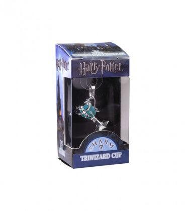 Lumos charm Triwizard Cup n°7