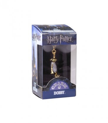 Charm Lumos Dobby n°6,  Harry Potter, Boutique Harry Potter, The Wizard's Shop