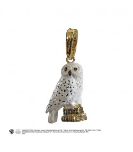 Lumos Hedwig Charm n°18