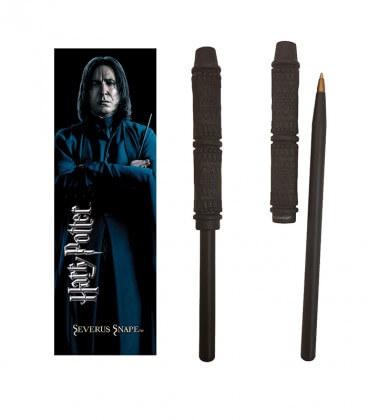 Snape Wand Pen & Bookmark