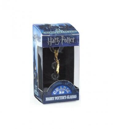 Charm Lumos Lunettes d'Harry Potter n°15,  Harry Potter, Boutique Harry Potter, The Wizard's Shop