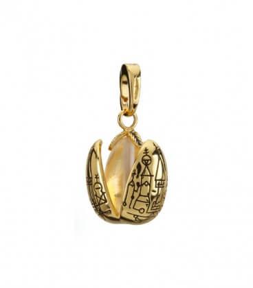 Charm Lumos Oeuf d'Or n°17