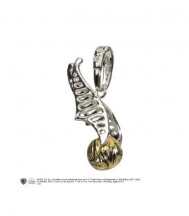 Golden Snitch Lumos Charm n°30