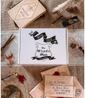DIY Box n °1: Flying Letters