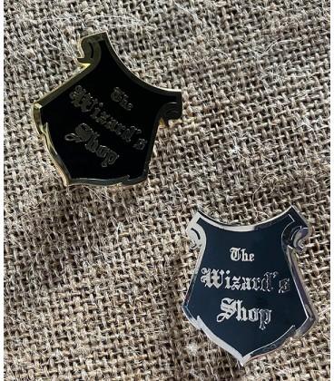 Chibi Dumbledore Pins