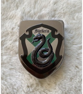 Slytherin Candy Green Apple