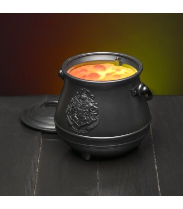 Lampe Chaudron Poudlard Harry Potter,  Harry Potter, Boutique Harry Potter, The Wizard's Shop