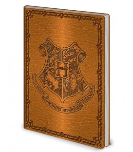 A5 Hogwarts Notebook