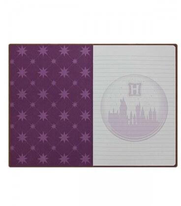 Carnet A5 Poudlard Flexi-cover,  Harry Potter, Boutique Harry Potter, The Wizard's Shop