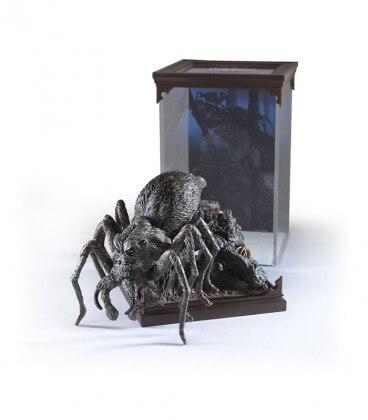 Figurine Créature Magique - Aragog,  Harry Potter, Boutique Harry Potter, The Wizard's Shop