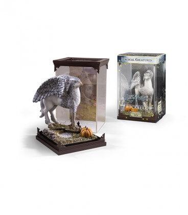 Figurine Créature Magique - Buck l'Hippogriffe,  Harry Potter, Boutique Harry Potter, The Wizard's Shop
