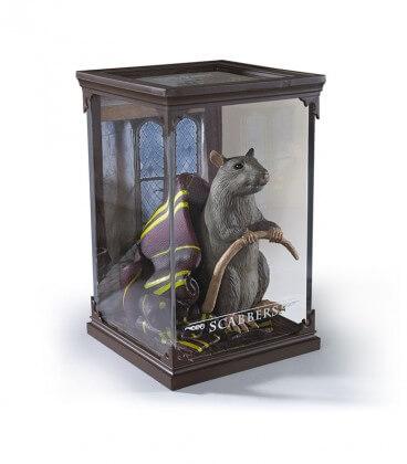 Figurine Créature Magique - Croûtard,  Harry Potter, Boutique Harry Potter, The Wizard's Shop