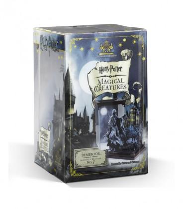 Figurine Créature Magique - Détraqueur,  Harry Potter, Boutique Harry Potter, The Wizard's Shop