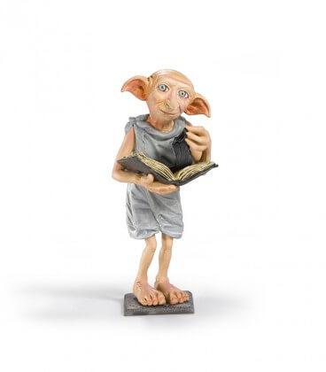 Figurine Créature Magique : Dobby,  Harry Potter, Boutique Harry Potter, The Wizard's Shop