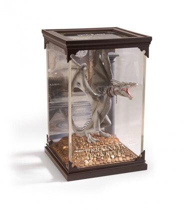 Figurine Créature Magique : Dragon de Gringotts,  Harry Potter, Boutique Harry Potter, The Wizard's Shop