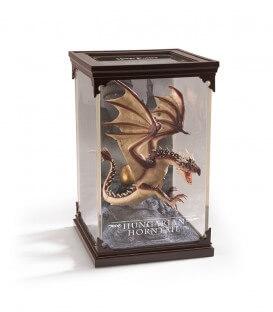 Magical Creature Figurine: Hungarian Magyar Spiked Dragon