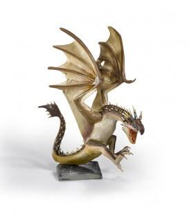 Figurine Créature Magique : Dragon Hungarian Magyar à pointes