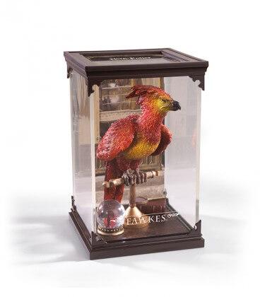 Magical Creature Figurine: Fawkes the Phoenix