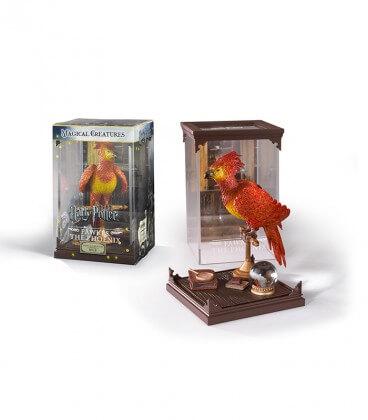 Figurine Créature Magique : Fumseck le Phénix,  Harry Potter, Boutique Harry Potter, The Wizard's Shop