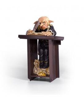 Magical Creature Figurine: Gringotts Goblin