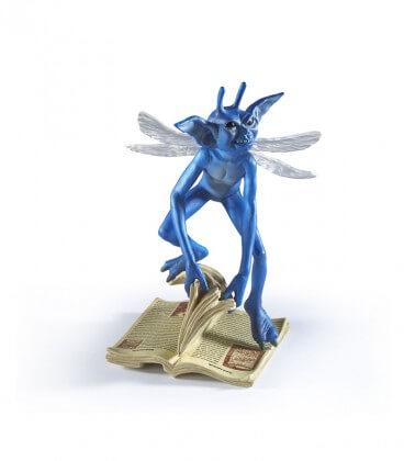 Figurine Créature Magique : Lutin de Cornouailles,  Harry Potter, Boutique Harry Potter, The Wizard's Shop