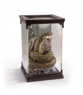 Magical Creature Figurine: Nagini