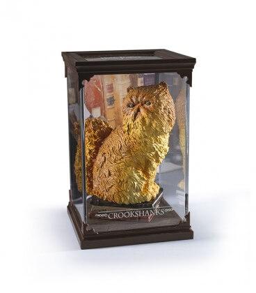 Figurine Créature Magique : Pattenrond,  Harry Potter, Boutique Harry Potter, The Wizard's Shop