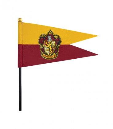 Gryffindor Banner and Flag