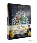 Calendrier de l'avent Harry Potter 2020 24 portes