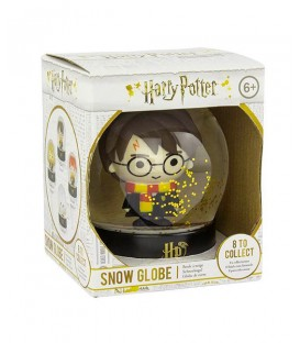 Boule à Neige Harry Potter 8 cm,  Harry Potter, Boutique Harry Potter, The Wizard's Shop