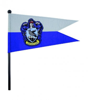 Ravenclaw Banner and Flag