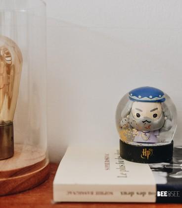 Dumbledore Snow Globe Harry Potter