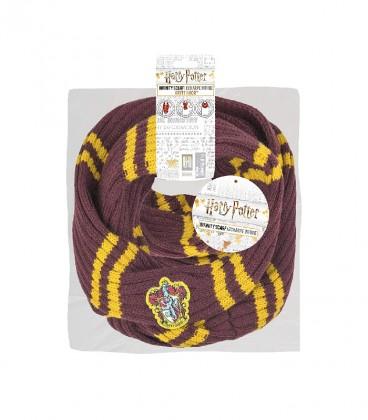 Echarpe Infinie - Gryffondor,  Harry Potter, Boutique Harry Potter, The Wizard's Shop
