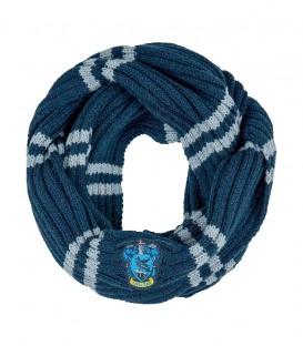 Infinity scarf - Ravenclaw