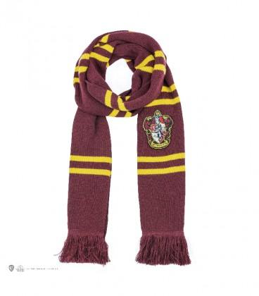 Écharpe Deluxe Gryffondor 250 cm,  Harry Potter, Boutique Harry Potter, The Wizard's Shop