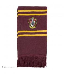 Deluxe Gryffindor scarf 250 cm