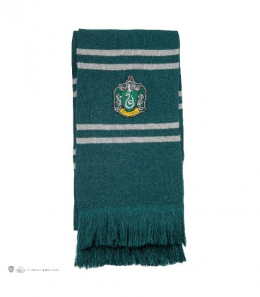 Deluxe Slytherin Scarf 250 cm